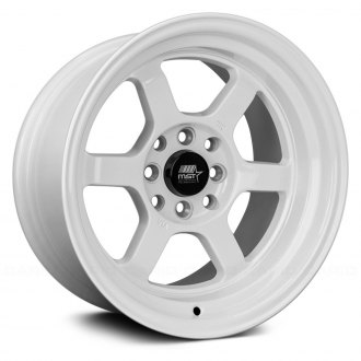 MST® - TIME ATTACK Gloss White
