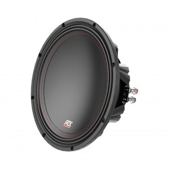 "MTX® - 10"" 35 Series 500W 2-ohm SVC Subwoofer"