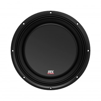 "MTX® - 10"" 35 Series 600W 4-ohm SVC Subwoofer"