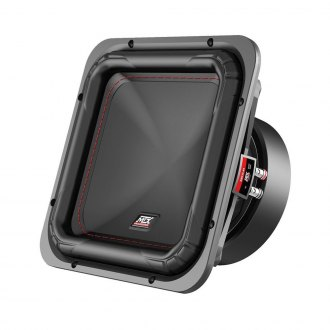 "MTX® - 10"" S65 Series 1000W 4-ohm DVC Subwoofer"