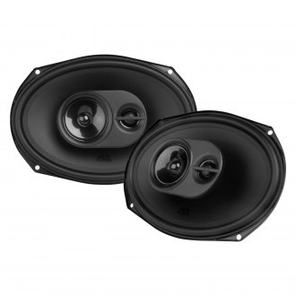 "MTX® - 6"" x 9"" 3-Way TERMINATOR Series 120W Coaxial Speakers"