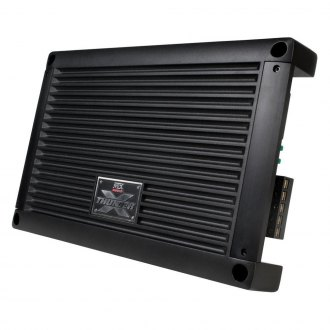 MTX® - XTHUNDER Series Class D 5-Channel 1600W Amplifier