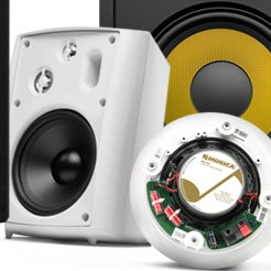 MTX Audio® - Speakers