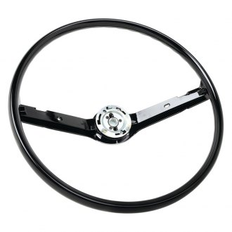 ford aftermarket oem replacement steering wheels carid 13 Ford F-150 mustang america 2 spoke steering wheel