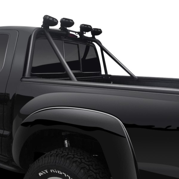 N Fab 174 Toyota Tacoma 2005 Bed Rack