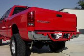N-FAB® - Custom Color Matched Rear-Runner