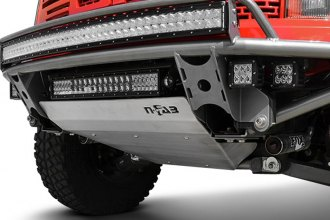 N-Fab® - RDS Front Bumper
