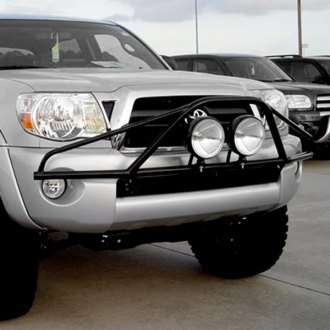N-Fab® - Front Pre-Runner Style Light Bar