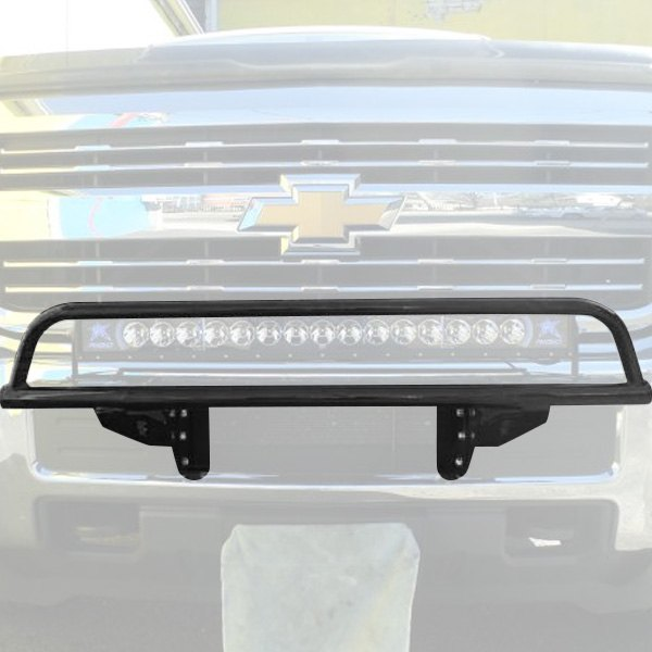 N fab c1530or hd or series bumper light bar for up to 30 led n fab or series bumper light bar for up to 30 led aloadofball Gallery
