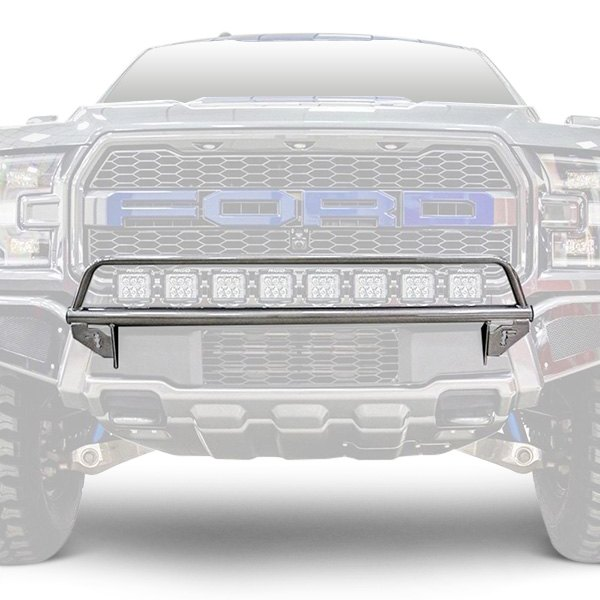 "N-Fab® - OR Series Bumper Light Bar for Adaptive Cruise Control for Up to 40"" Lights"