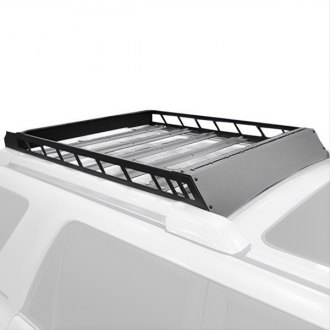 n-Fab® - Modular Roof Rack with Multi-Mounts System for LED Lights