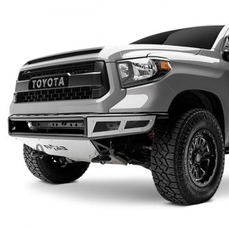 2017 Toyota Tacoma Custom 4x4 Off Road Steel Bumpers