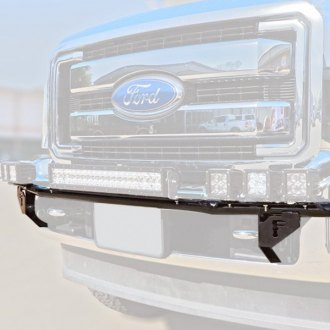 "N-Fab® - Multi-Mount Series Bumper Light Bar for Up to 20"" Lights"