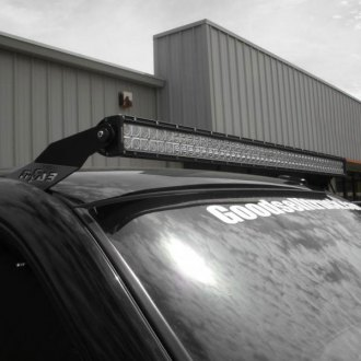 N-Fab® - Roof Mounted Light Brackets