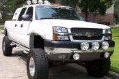 N-Fab® - Light Bar