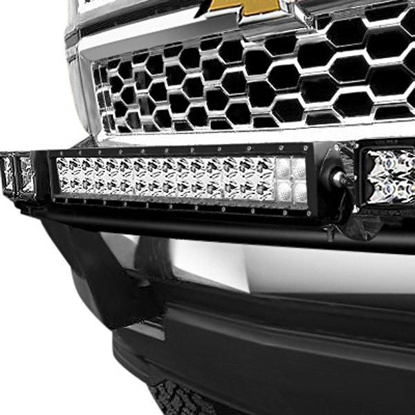 exact vehicle n fab light bar with multi mount for led lights. Black Bedroom Furniture Sets. Home Design Ideas
