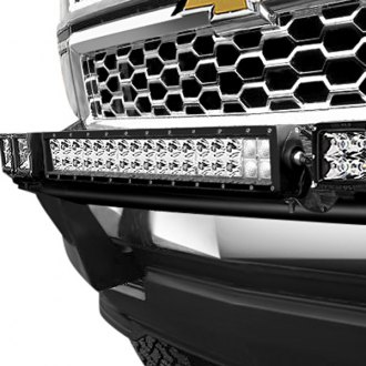 N-Fab® - Light Bar With Multi-Mount For LED Lights