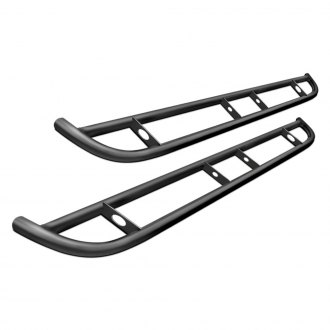 N-Fab® - Black Rock Rails