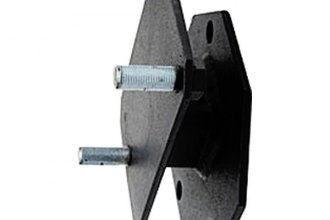 N-FAB® - Tire Relocation Bracket