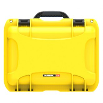 Nanuk® - 918 Medium Series Hard Case
