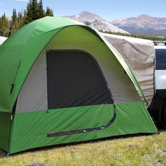 Napier® - 4-Person Backroadz SUV Tent & Napier Outdoors™ | Truck u0026 SUV Tents Camping Equipment u2014 CARiD.com