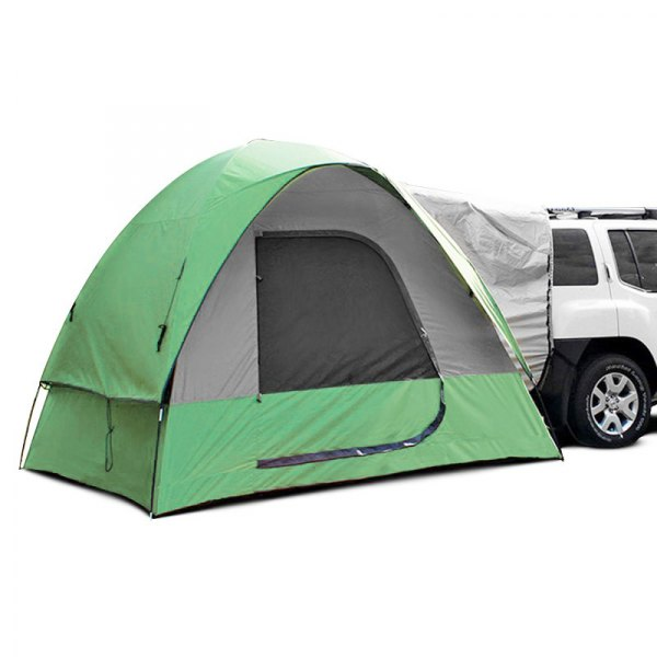 Napier® - Backroadz SUV Tent  sc 1 st  CARiD.com & Napier® - Chevy Trailblazer / Trailblazer EXT 2003 Green Backroadz ...