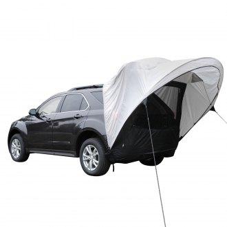 Napier® - Gray Sportz Cove  sc 1 st  CARiD.com & Subaru Forester Tents Awnings Shades u0026 Air Mattresses u2013 CARiD.com