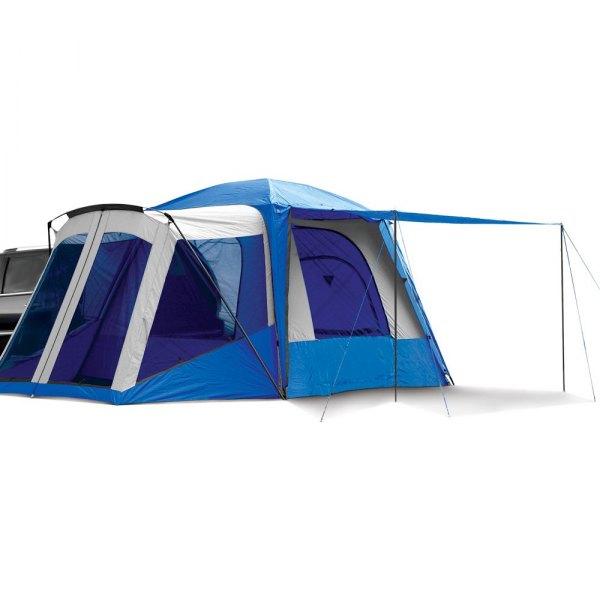Napier® - Sportz SUV Tent with Screen Room  sc 1 st  CARiD.com & Napier® - Subaru Crosstrek / XV 2016 Blue Sportz SUV Tent with ...
