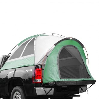 Napier® - Green/Beige/Gray Color Backroadz Truck Tent