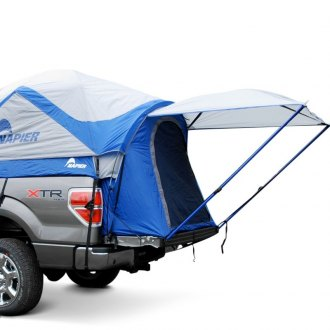 Napier® - Blue/Gray/Blue Color Sportz Truck Tent