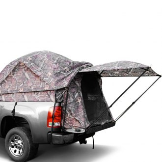 Napier® - Mossy Oak Break-Up Color Sportz Camouflage Truck Tent
