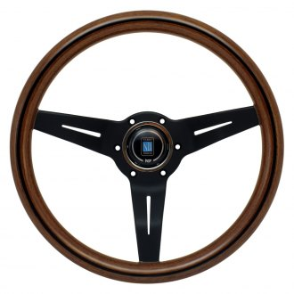 Nardi® - Deep Corn Wood Steering Wheel