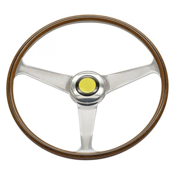 Ferrari Nardi Steering Wheel Metal Sign