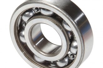 National® - A/C Compressor Bearing, Rear