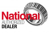 National Authorized Dealer