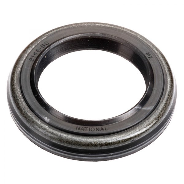 National® - Axle Shaft Seal, Front Right