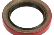 National® - Axle Shaft Seal, Front Inner