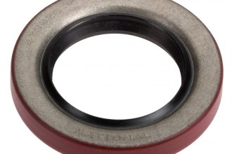 National® - Axle Differential Seal, Front