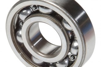 National® - Wheel Bearing, Rear