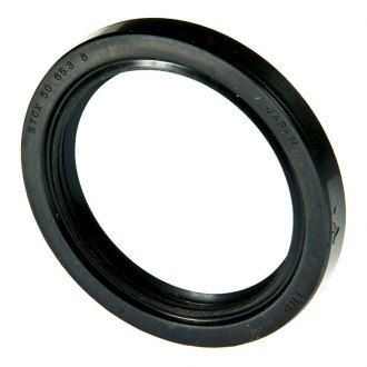 National® - Wheel Seal, Rear Inner