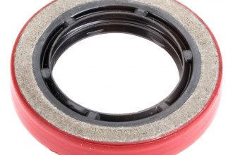 National® - Wheel Seal, Rear