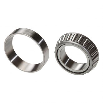 National® - Rear Inner Wheel Bearing and Race Set