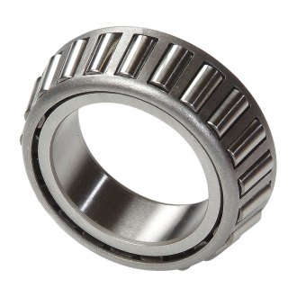 National® - Axle Differential Bearing, Rear