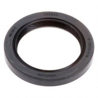 National® - Polyacrylate Crankshaft Seal