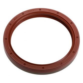 National® - Rear Fluoro-Elastomer Crankshaft Seal