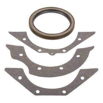 National® - Rear PTFE Crankshaft Seal Kit