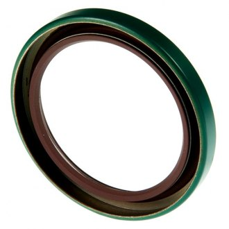 National® - Front Silicone Crankshaft Seal