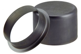 National® - Engine Crankshaft Repair Sleeve, Front