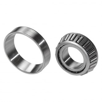 National® - Rear Wheel Bearing and Race Set