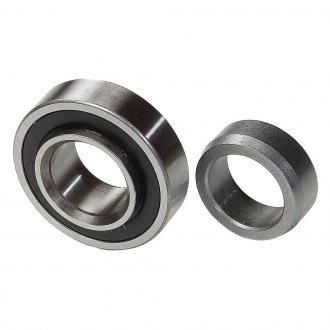 National® - Rear Wheel Bearing